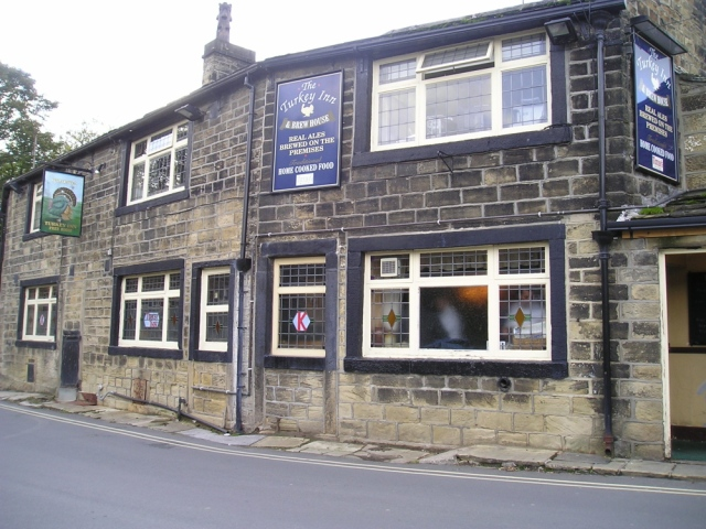 The Turkey Inn, Goose Eye