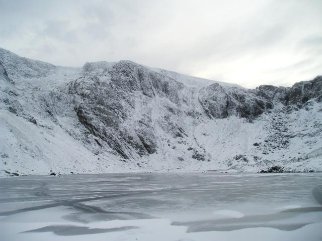 Cwm Idwal, Snowdonia