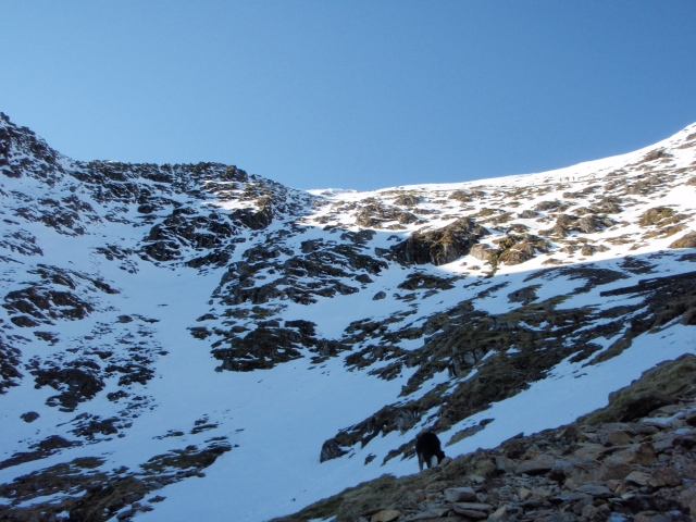 The PYG Track continues this way