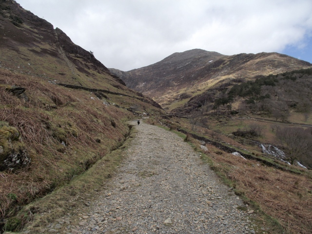 The Khyber Pass?