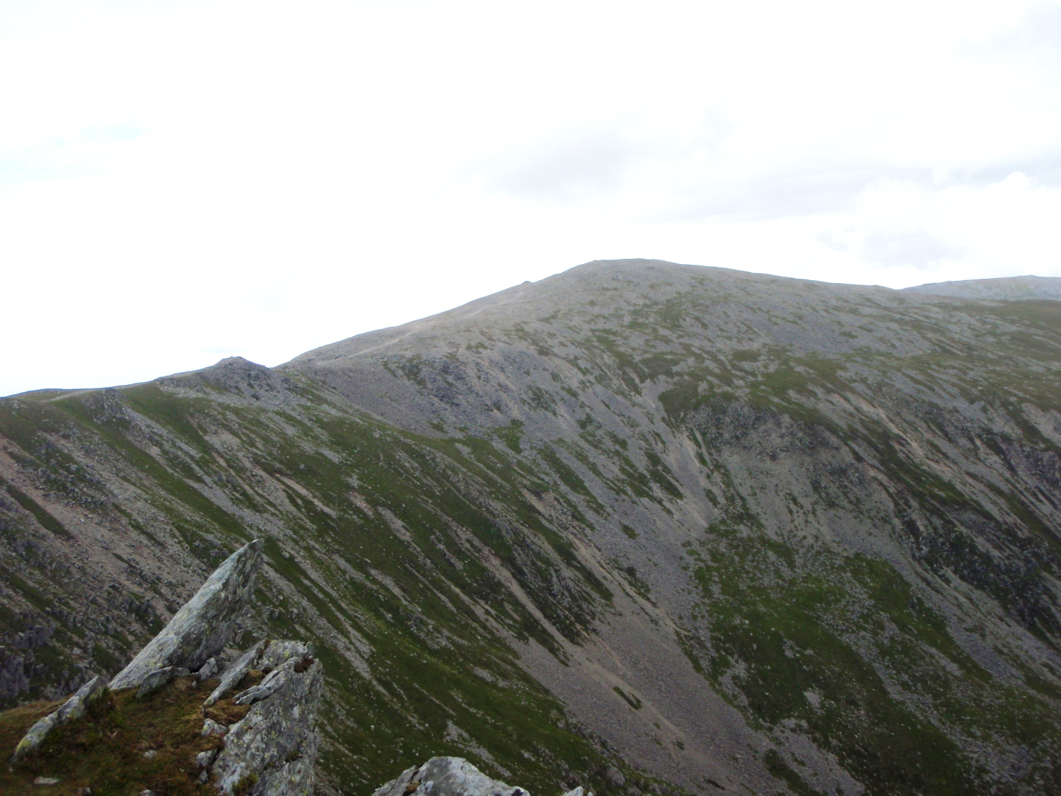 155 The Southern Peaks Of Carneddau North Wales Paul Caigcircuitwriterpen Click Image To See Larger View Carnedd Dafydd From Pen Yr Ole Wen