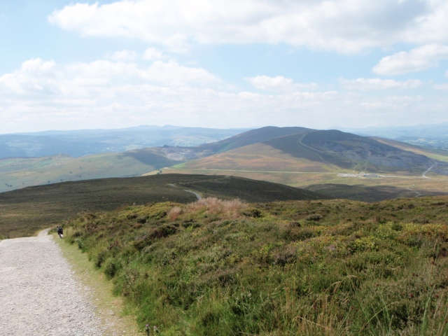 …. and the winding road for home