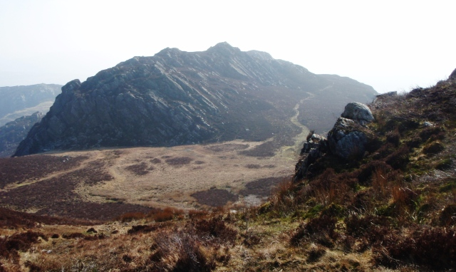 Looking back to Craig Wen ….