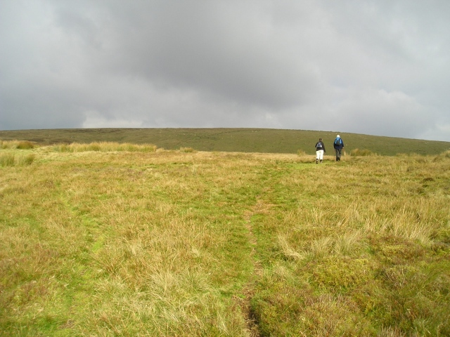 In summer 2010 – near the high point of almost 600 metres