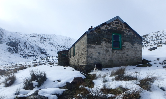 Dulyn bothy