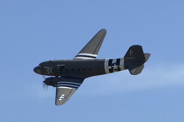 Douglas C-47 'Skytrain' (Dakota)