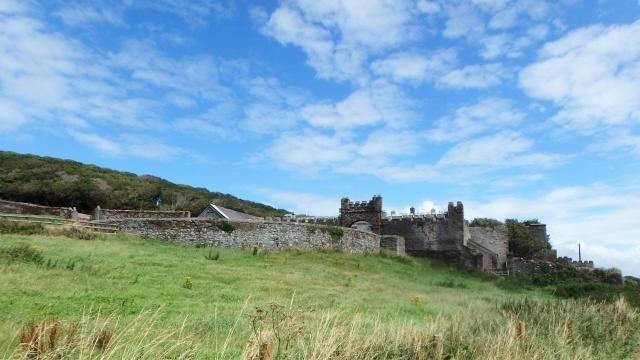 Dale Castle